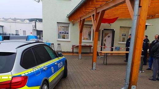 مجهولون يعتدون على مسجد بألمانيا ويمزقون نسخة من القرآن الكريم