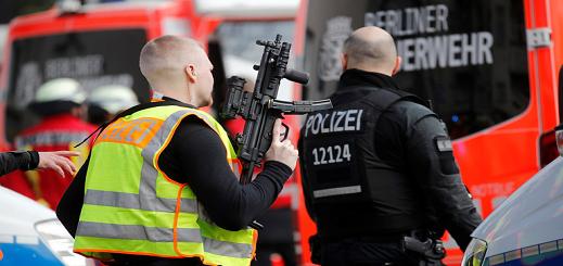ألمانيا.. اعتقال شخصين للاشتباه بتحضيرهما لهجوم في مدينة كولونيا