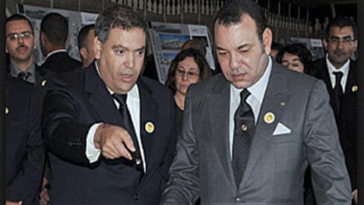 وزير الداخلية لفتيت بالناظور وزيارة ملكية مرتقبة