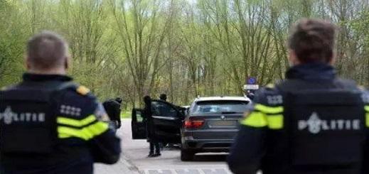 الحبس لمغربي وهولندي بعد تصفيتهما عضوا في المافيا بهولندا