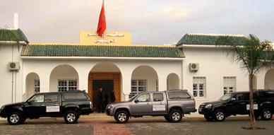 وزارة الداخلية تجري حركة انتقالات واسعة في صفوف رجال السلطة بعمالة الدريوش