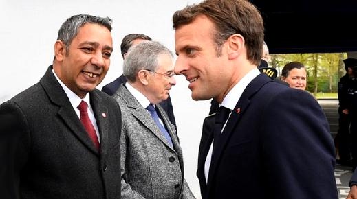 تهمة خيانة الأمانة واختلاس أموال جمعية تقود برلمانيا مغربيا بفرنسا إلى السجن