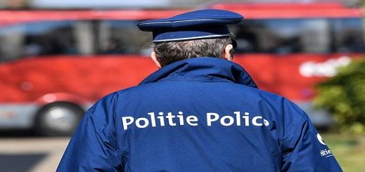 بروكسل.. هجوم مسلح على محطة وقود في أندرلخت