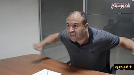 حوليش: كنت غا نضرب مواطن بسبب الأزبال وهذا ما يجب ان تقوم به الساكنة