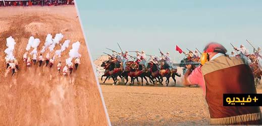 شاهدوا.. ملخص الدورة الثانية من مهرجان مغاربة العالم بعين عمار مشاهد لم تروها من قبل