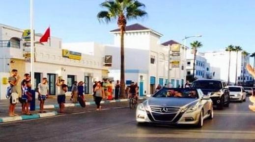 الملك محمد السادس يحل غدا بالحسيمة لاستكمال عطلته الصيفية واستنفار غير مسبوق في صفوف مسؤولي الإقليم
