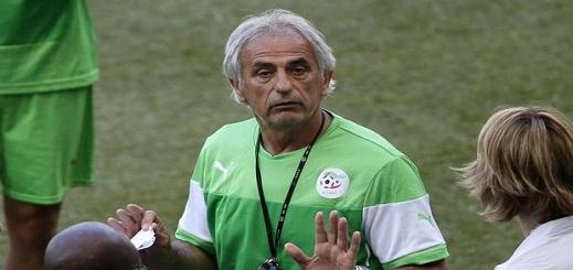 جامعة الكرة المغربية تقدم المدرب الجديد للأسود غدا الخميس