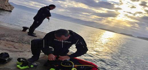 علماء إسبان يستكشفون الحياة البحرية قرب جزر الحسيمة ومليلية المحتلة