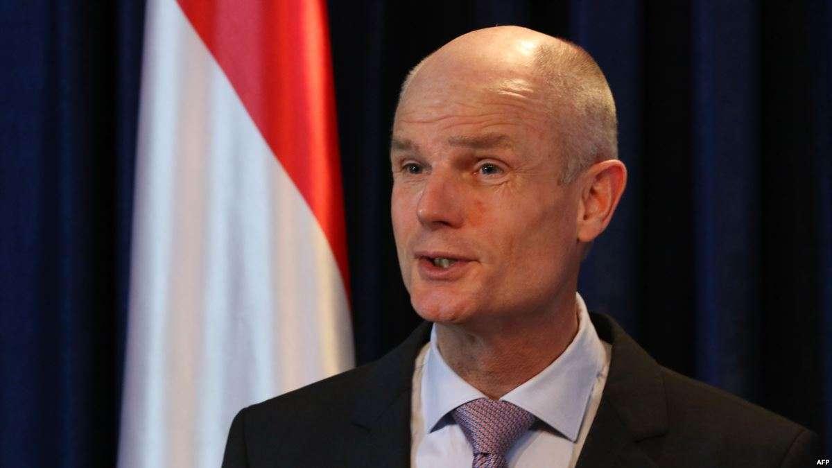 وزير الخارجية الهولندي يتأسف من خوف نشطاء الريف المقيمين بالخارج من زيارة الحسيمة خوفا من الاعتقال