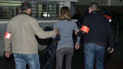 انطلقوا من الناظور.. اعتقال زوجين بحوزتهما كمية كبيرة من الأقراص الطبية المخدرة