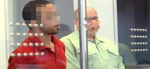 ترحيل مهاجر مغربي كان ينوي القيام بأعمال إرهابية في ألمانيا