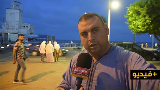 """التركي: دار العجزة بالناظور رفضت إيواء المسنة """"ثرايثماس"""" وممثل السلطة: خليوها في الشارع"""