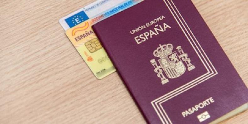 المغاربة يتصدرون قائمة الأجانب الحاصلين على الجنسية الاسبانية