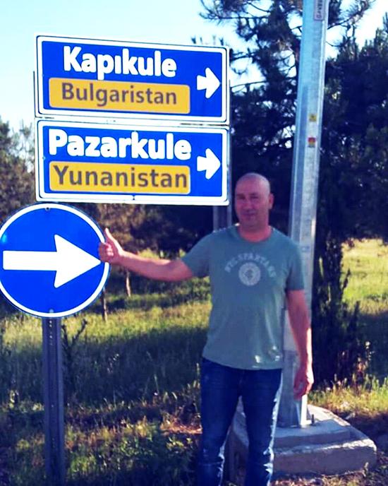 أسرة من الناظور تطلق نداء للبحث عن ابنها المختفي بدولة البوسنة