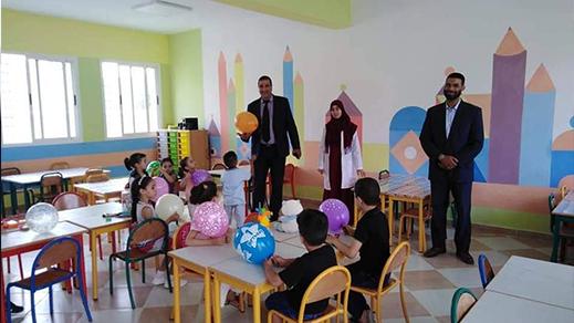 هكذا استعدت مديرية وزارة التربية الوطنية بالدريوش لإنجاح الدخول المدرسي الجديد