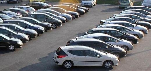 مبيعات السيارات الجديدة بالمغرب تواصل الانخفاض لهذا السبب