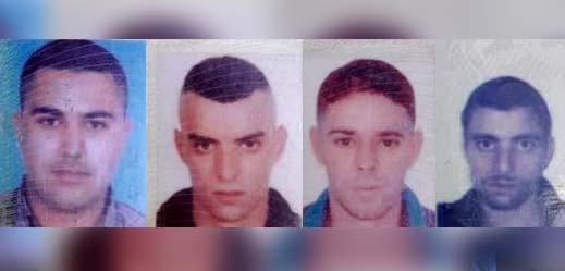 """اختفاء أربعة شبان من العروي بعد خوضهم مغامرة """"الحريك"""" إلى إسبانيا على متن الجيتسكي"""