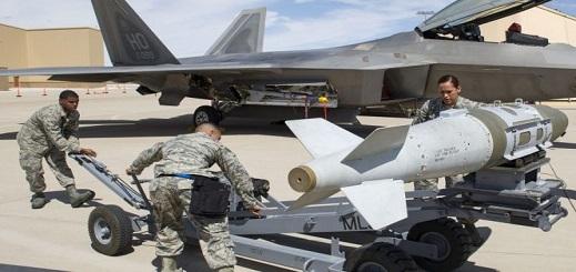 الولايات المتحدة توافق على بيع صواريخ وقنابل متطورة للمغرب بقيمة مليار دولار