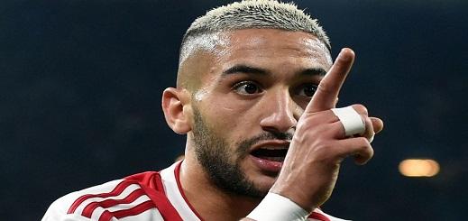 شقيق زياش: اللاعبون المغاربة يُعاملون بشكل مُختلف داخل هولندا