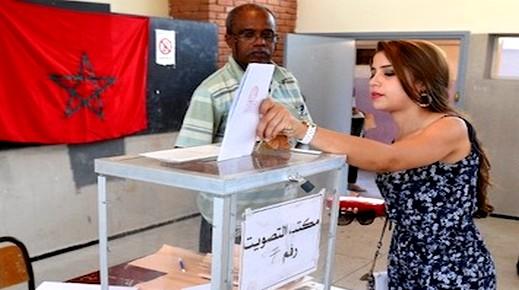 وزارة الداخلية تدرس تغيير يوم الاقتراع في انتخابات2021 لجعل يوم التصويت عطلة استثنائية