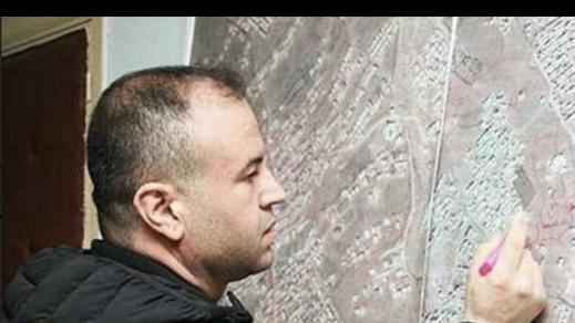 حوليش لا يزال رئيسا لجماعة الناظور ويمارس صلاحياته وهذا سبب توقيع مقدم لإشعار دورة اكتوبر