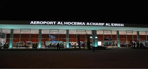 نشوب شجار في طائرة إنطلقت من مطار الحسيمة يرغم ربانها على النزول إضطراريا بإشبيلية