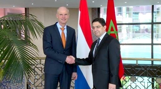 هولندا تطوي خلافها مع المغرب حول حراك الريف: علاقاتنا وطيدة ودوركم ريادي في محاربة الإرهاب