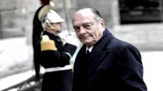 الموت يغيب الرئيس الفرنسي السابق جاك شيراك عن سن يناهز 86 عاما