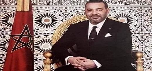 صورة رسمية جديدة للملك محمد السادس بالإدارات العمومية
