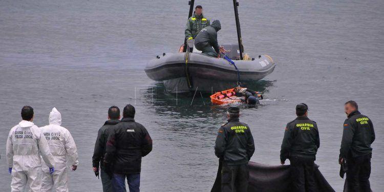 القضاء الاسباني يحاكم أمنيين متهمين بإطلاق الرصاص على مهاجرين سريين