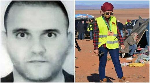 وجه لها طعنات قاتلة على مستوى العنق والصدر.. الشرطة التركية تعتقل قاتل الشابة المغربية