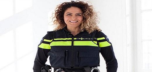ضابطة مغربية تواجه الطّرد بهولندا بسبب العنصرية