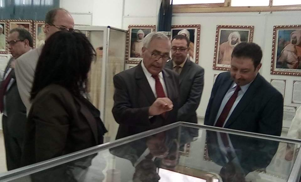 مهرجان خطابي بالحسيمة تخليدا للذكرى ال 64 لانطلاق عمليات جيش التحرير بشمال المملكة