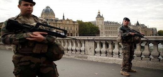 حادثة الطعن في باريس.. المدعي العام : كانت له نظرة راديكالية للإسلام