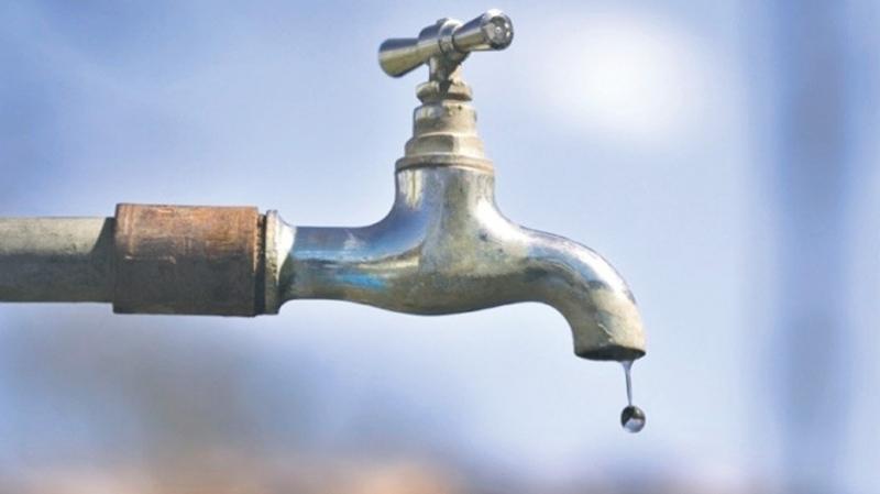 إعلان عن انقطاع الماء الصالح للشرب ببني انصار
