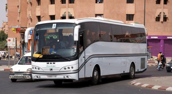 وزارة النقل تصدر قرارا جديدا لتنظيم رحلات الحافلات والمسافرين من وإلى طنجة
