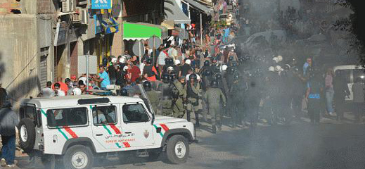 أريري: الدولة أهدرت 240 مليار سنتيم في إخماد احتجاجات الحسيمة