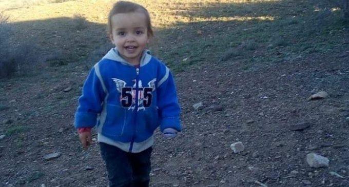 ادانة المتهم في مقتل الطفلة اخلاص بـ 25 سنة سجنا
