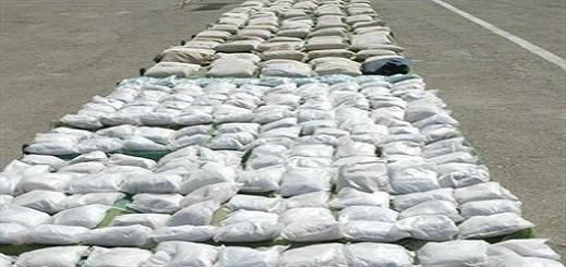 الشرطة الاوروبية تصادر ما قيمته أكثر من 85 مليون يورو من المخدرات الصناعية