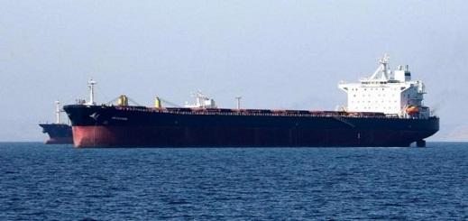 العثور على قارب الصيد التقليدي المفقود بالحسيمة جنوب ألميريا من طرف ناقلة نفط روسية