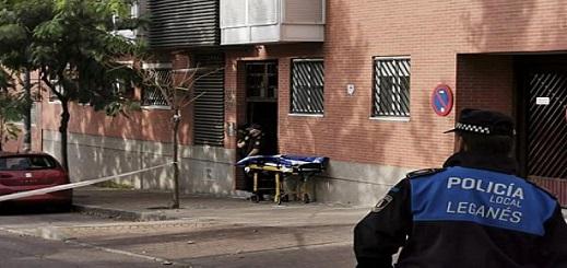 مهاجر مغربي بإسبانيا يحتجز رفيقته وطفليها بسبب الغيرة