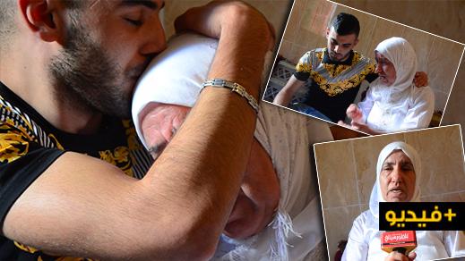 أم من الناظور تطالب بكشف الأسباب الحقيقة وراء وفاة إبنها داخل السجن أياما بعد اعتقاله