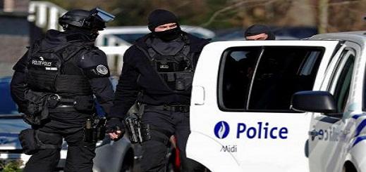 بارون مخدرات مغربي على رأس قائمة المطولبين أمنيا في بلجيكا