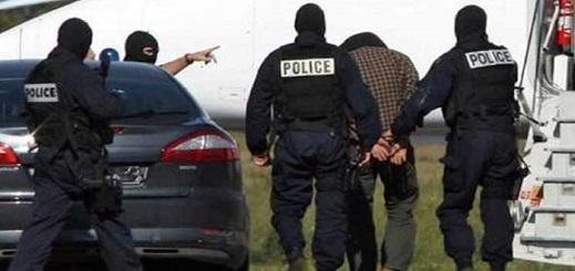 الشرطة البلجيكية تعتقل مهاجرا مغربيا هدد بقتل اليهود ببروكسيل