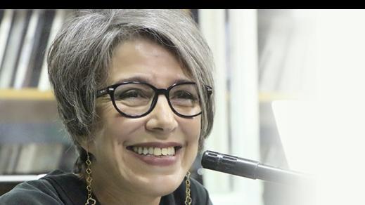الدكتورة نعيمة لهبيل التاجموعتي تحاضر بكلية الناظور حول الثقافة والتنمية