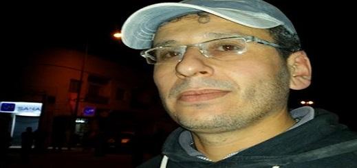 أسرة الأبلق قلقة إزاء الوضع الصحي لابنها بعد وصول إضرابه عتبة الـ40 يوما
