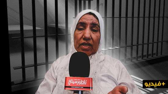 والدة الشاب المتوفي بالسجن: ابني لم يكن مريضا بالقلب ولا نفسيا ونريد الكشف عن الحقيقة
