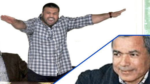 انفجار خلاف بين حوليش ونائبيه بسبب تعيين محام دون ابلاغهما بالموضوع