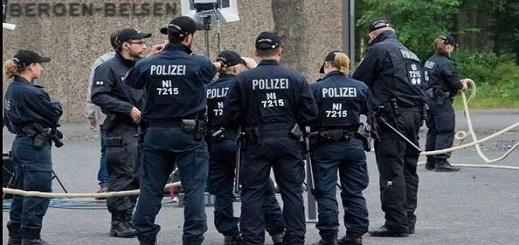 مسلح يسطو على سيارة إسعاف ويصدم عددا من الأشخاص في أوسلو