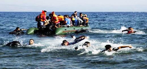 تقرير أوروبي: المهاجرون السريون المغاربة يتصدرون لائحة الواصلين إلى إسبانيا خلال السنة الجارية